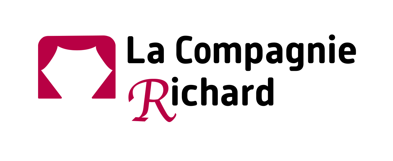 logo compagnie richard def
